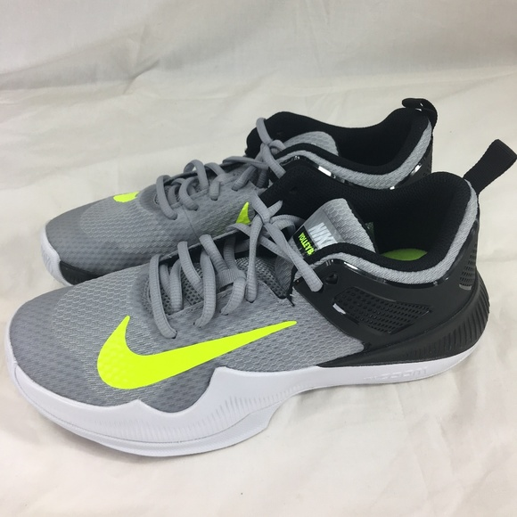 1cd78beaa3592 Nike Air Zoom HyperAce Womens Volleyball Shoe. M 5ba14929409c153132de7b9d